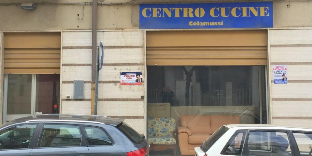 locale commerciale in via noicattaro a rutigliano bari