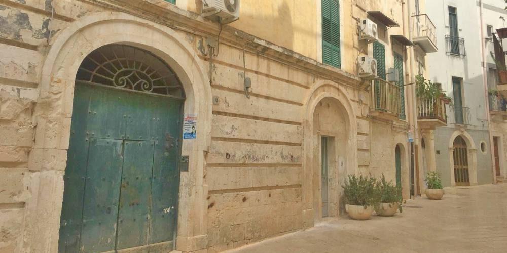Appartamento 3 vani in via Pantoscia, Rutigliano
