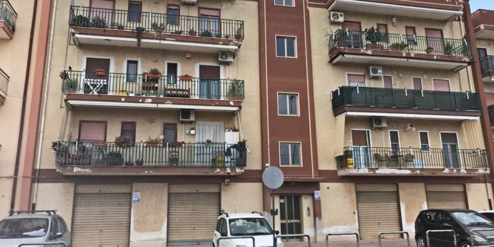 Appartamento quadrivani in zona Madonna delle Grazie, Rutigliano (Bari)