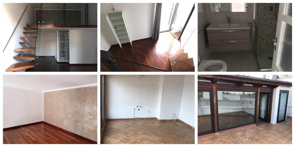 Casa indipendente in via Leopardi a Rutigliano (Bari), intero stabile