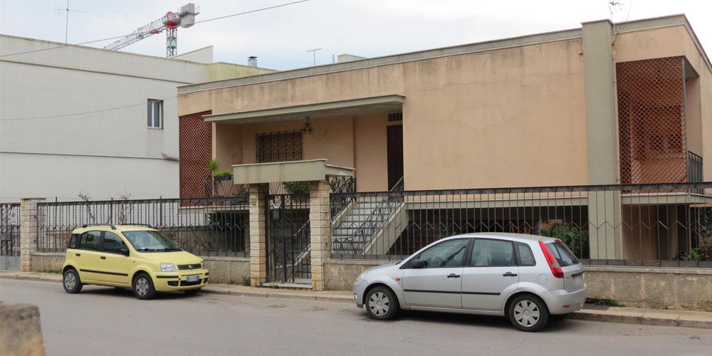 villa rutigliano